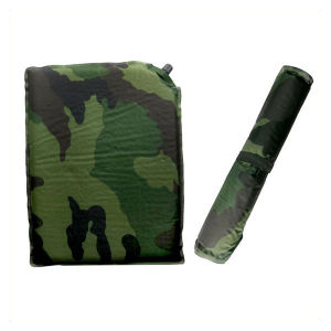 Self Inflatable Outdoor Floor Seat Cushion pictures & photos