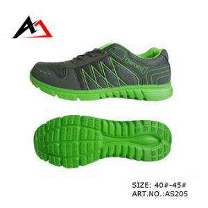 Sports Running Shoes Walking Sneakers for Men (AKAS205) pictures & photos