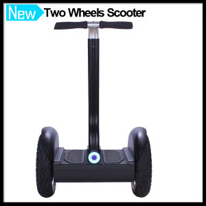 Smart Self Balance Two Wheels Scooter Transporter pictures & photos