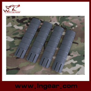 Gun Tactical Handguard Rail Cover of Td Style 4PCS pictures & photos