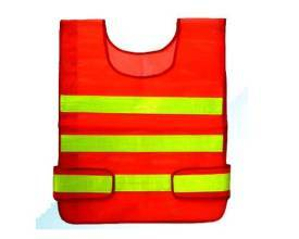 Factory Price Hi Visible Night Reflective Safety Vest for Children pictures & photos