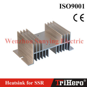 W-72 Heat Sink for Single Phase Solid State Relay pictures & photos