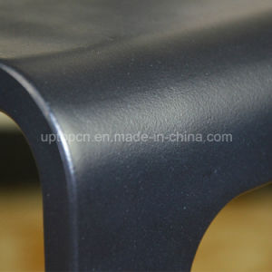 Modern Outdoor Stacking Plastic Restaurant Chair (SP-UC512) pictures & photos