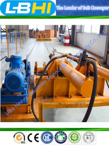 New-Typed Hydraulic Tension Device for Belt Conveyor with CE ISO pictures & photos