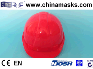 Industrial Safety Helmet with ABS/PE Material Protective with CE pictures & photos