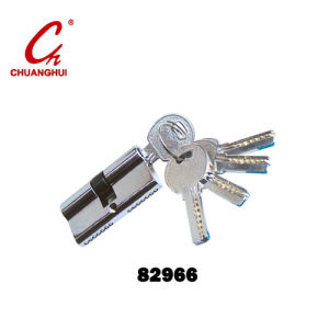 Two Side Open Lock Cylinder 82966 pictures & photos