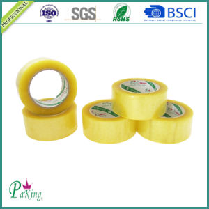48mm BOPP Low Noise Packaging Tape pictures & photos
