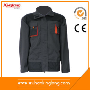Winter Windproof Mechanic Workwear Jacket