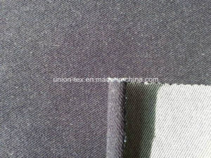 Knitted Denim Fabric (ART#UJL806)