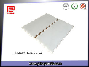UHMW PE Ice Rink Board with Ultra Smooth Surface pictures & photos