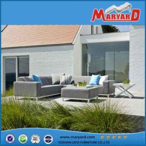 Outdoor Furniture Modern Garden Sofa pictures & photos