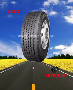 ROADLUX Wide Tread Pattern Tyre (R128) pictures & photos