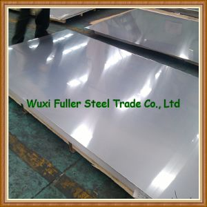 Duplex Stainless Steel Sheet Stainless Steel Divided Plate pictures & photos