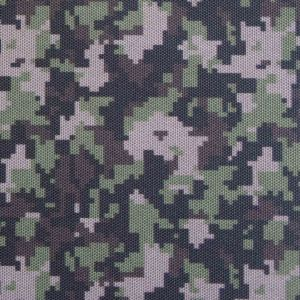 High Quality 600d Polyester Oxford Printed Digital Camouflage Fabric pictures & photos