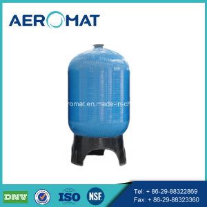 FRP Fiberglass Filter Vessel in Water Treatment pictures & photos