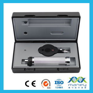 Medical Diagnostic Equipments Opthalmoscope with Ce (MN-DEO-0001) pictures & photos