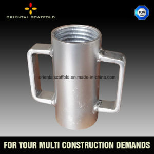 Steel Shoring Prop Cup Nut pictures & photos