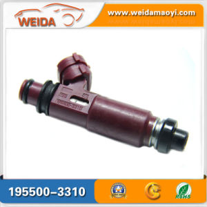 OEM 195500-3310 Fuel Injector Nozzle for Mazda Miata