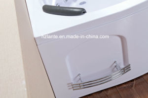 TUV CE Approved Luxury Whirlpool Massage Bathtub (TLP-632) pictures & photos