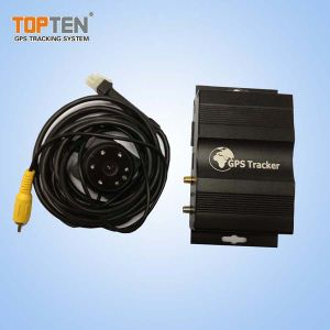 Camera GPS Tracking System for Car & Truck Fuel Monitoring Tk510-Ez pictures & photos