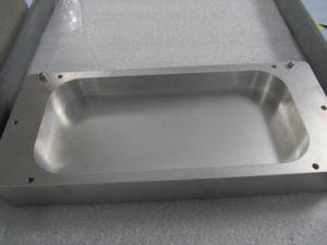 Customized High Precision CNC Machining Aluminum Mechanical Parts pictures & photos