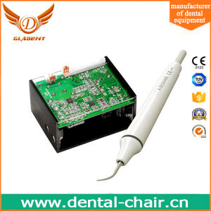 Top Sales Dental Chair Inbuilt LED Ultrasonic Scaler pictures & photos