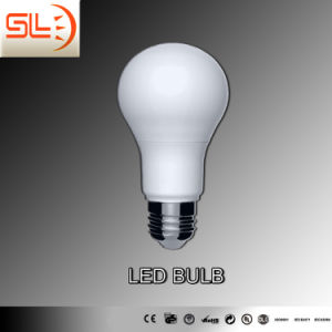 A60 E27 LED Bulb Light with CE EMC pictures & photos