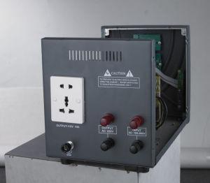 Single Phase Stabilizer with Ei/Toroidal Transformer 5000va pictures & photos