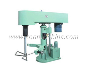 High-Speed Mixer Low-Speed Agitator Machine pictures & photos