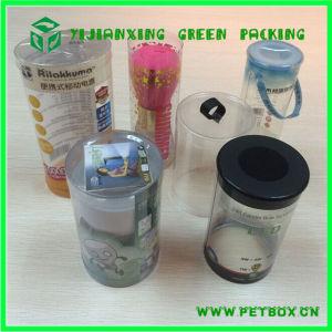 Plastic Pet Custom Packaging Tube pictures & photos