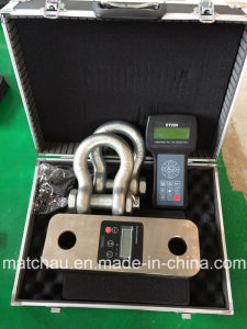 Load Cell for Load Test Water Bags pictures & photos