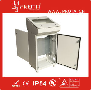 Waterproof Steel Electrical Control Cabinet pictures & photos