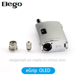 2015 Joyetech Egripe E Cigarette Mod Kit (OLED) pictures & photos