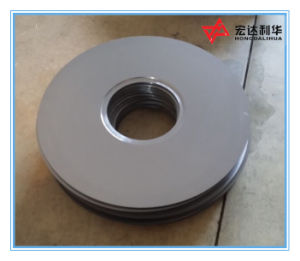 Tungsten Carbide Tipped Saw Blade for Metal Cutting pictures & photos