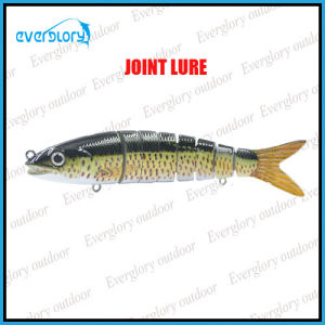 Multi Section Popular Hard Lure in Fishing Tackle pictures & photos