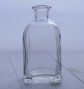 King Size 245ml Glass Bottle pictures & photos