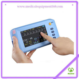 My-C001 Handheld Patient Monitor pictures & photos