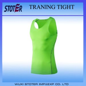 Hot Sale Sportswear Sports Gym Suit Training Tops Shirt