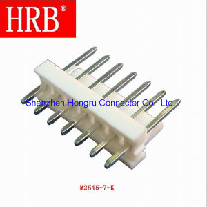 Te AMP 640456-7 Wire-to-Board Connector Header pictures & photos