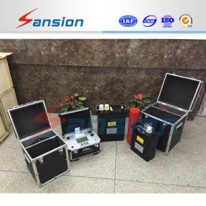 60kv Vlf AC Hipot Testing Machine pictures & photos