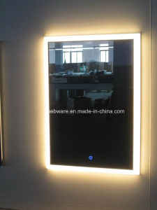 2015 Hotel Bathroom LED Lighted Mirror pictures & photos
