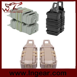 Military MP7 Tactical Magazine Clip Holder Molle Mag Pouch for Sale pictures & photos