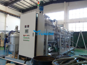 Waste Oil Discoloration Recycling Plant pictures & photos