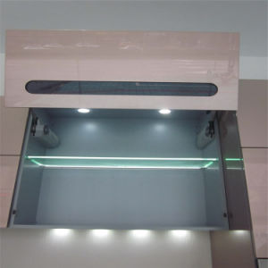 N & L High Gloss Acrylic Kitchen Furniture pictures & photos