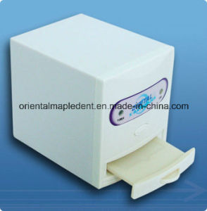 Dental USB Signal Output X-ray Film Reader with Intraoral Camera pictures & photos