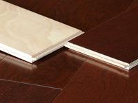 Sapelli Multi Layer Engineered Wood Flooring pictures & photos