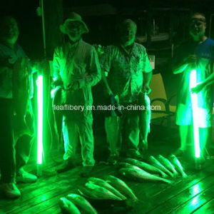 china 8w super bright green led fishing light - china fish light, Reel Combo