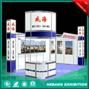 Hb-Mx0049 Exhibition Booth Maxima Series pictures & photos