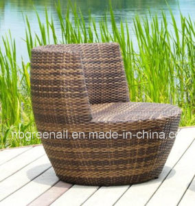 Patio Leisure Outdoor Rattan Garden Furniture Table Chair Set pictures & photos
