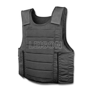 Bulletproof / Ballistic Vest Nij Iiia Level with Soft and Comfortable Touch pictures & photos